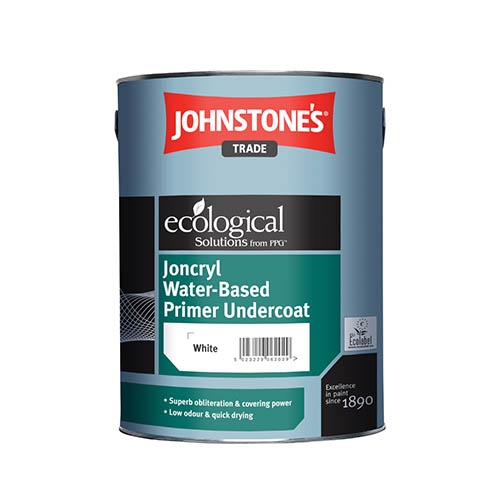 Primers And Undercoats