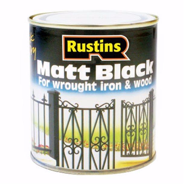 Exterior Metal Paint